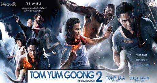 Người Bảo Vệ 2 Tom Yum Goong - Thuyết Minh - Phim chiếu rạp mới