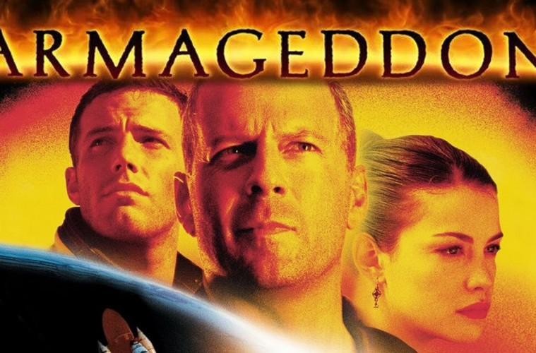 Ngày Tận Thế Armageddon 1998 – Thuyết Minh