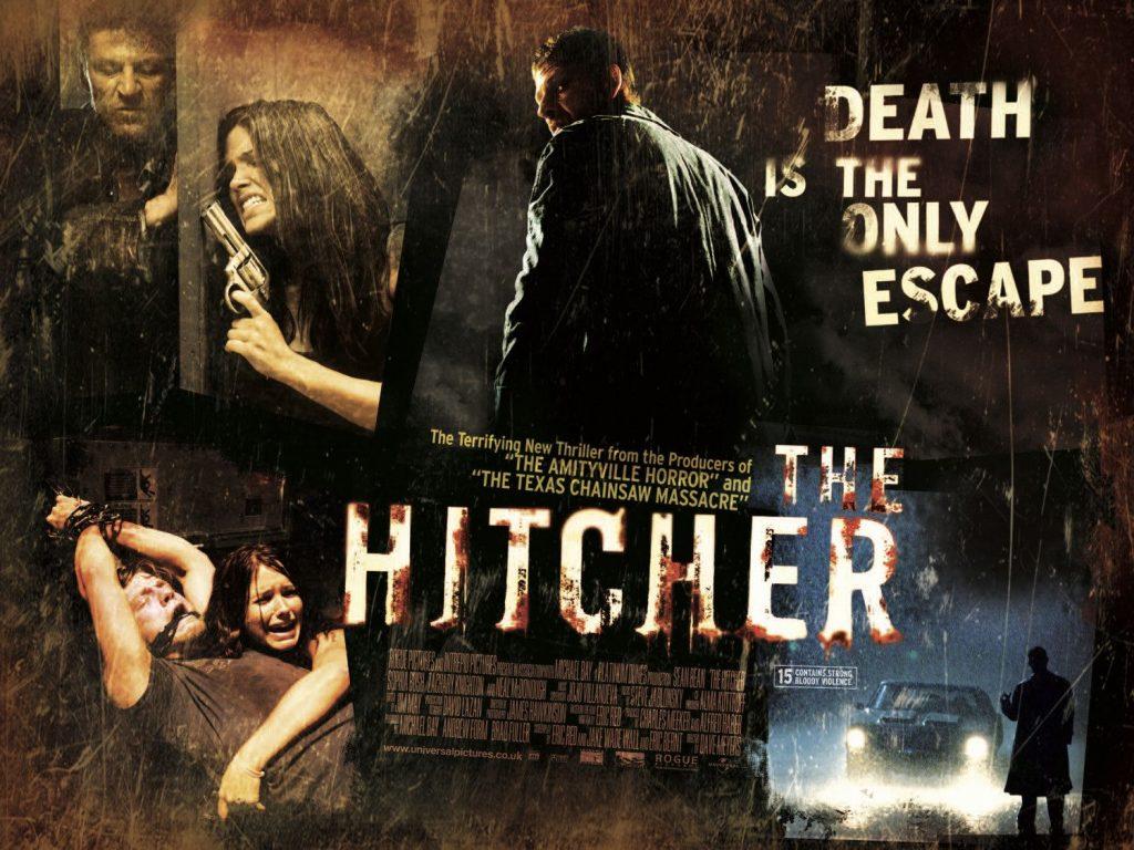 Kẻ Đón Đường The Hitcher – Thuyết Minh