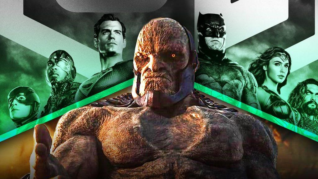 Liên Minh Công Lý 2021 Phiên Bản Của Zack Snyder 02 – Thuyết Minh