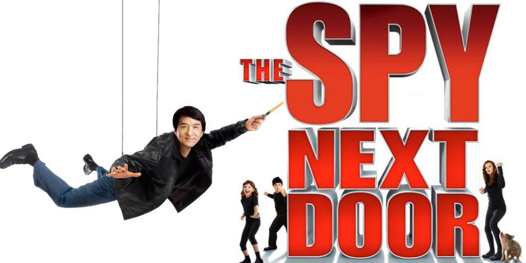 Gián Điệp Vú Em The Spy Next Door – Thuyết Minh