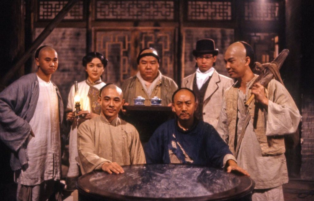 Hoàng Phi Hồng 1 1991 Once Upon A Time in China – Thuyết Minh