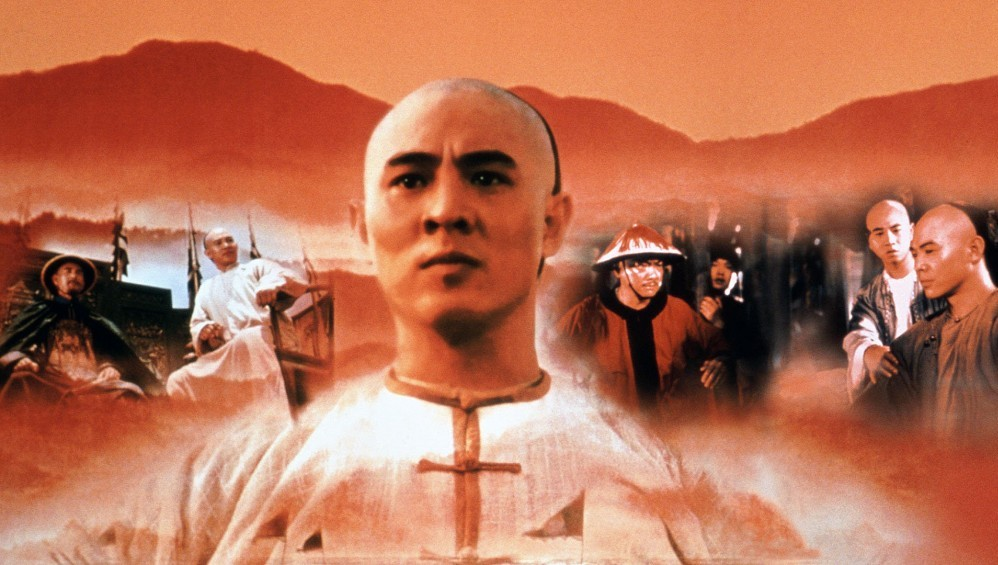 Hoàng Phi Hồng 2 1992 Once Upon A Time in China – Thuyết Minh